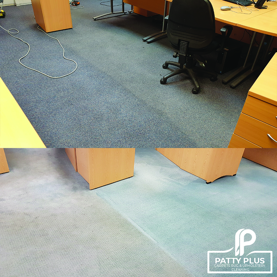 commercial carpet cleaning gallery 1